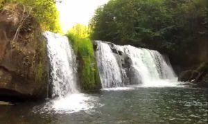 Whatcom Falls