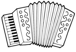 accordian