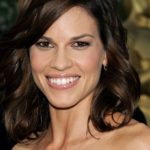 Bellingham star Hilary Swank